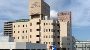 松江城市飯店