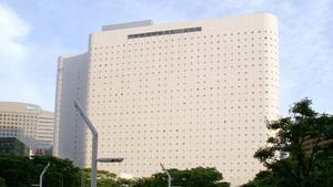 新宿ワシントンホテル 本館