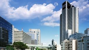 APA Hotel (Osaka Higobashi Ekimae)