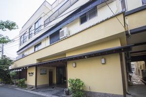 野上本馆日式旅馆