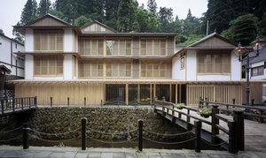 【雪見露天】銀山温泉でカップルにおすすめ温泉宿は?