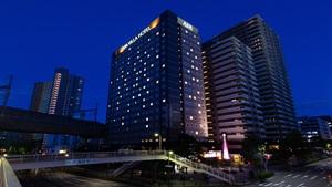 APA仙台站五桥别墅酒店