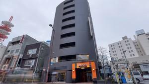 APA Hotel (Koriyama Ekimae)