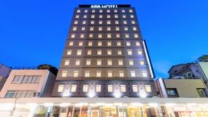 APA新潟古町酒店