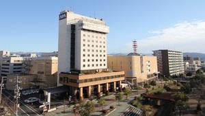 鳥取站前阿帕酒店(Apa Hotel Tottori-Ekimae)