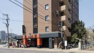 APA长崎站南酒店