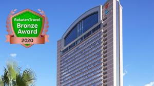 ユニバーサル・スタジオ・ジャパンのチケット付き・パスポート付きプランがあるホテルを教えてください