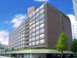 晴海FUKURACIA大酒店(旧:晴海格兰酒店)(2018年6月1日重新开业)