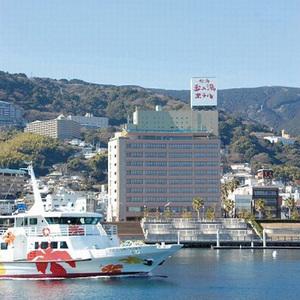Atami Tama no Yu Hotel
