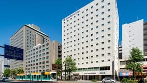 广岛大和内鲁酒店