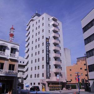 APA Hotel (Tokushima Ekimae)