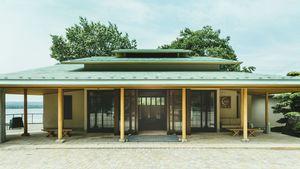 多田屋旅館