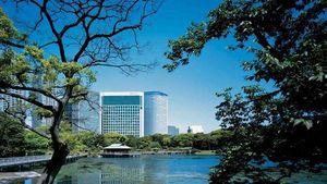 東京港麗酒店 (港區)