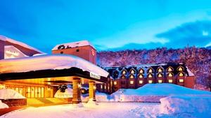 北海道喜乐乐喜来登度假酒店