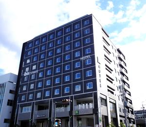 宜必思尚品京都站酒店