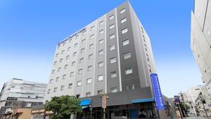 盛冈大和ROYNET酒店