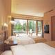 室内例:ツインルームA