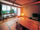 客室例 和室10畳+踏込み