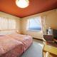 富士山一望の3Fのお部屋(一例)