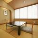 伊香保温泉 ホテル松本楼 客室の一例
