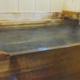トドマツの木風呂