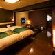 露天風呂付客室1