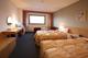 室内例:シングルルーム