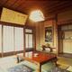 客室、藤村の間