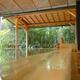 【2階大浴場:織姫】古代総桧風呂・内湯
