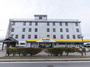 OYOホテル トラベルイン 信州中野