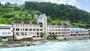 天ヶ瀬温泉 ホテル水光園(BBHホテルグループ)