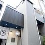 TRIP POD TAKASAGO B(トリップポッド高砂 B)
