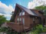 カナディアンウッドハウス。/民泊【Vacation STAY提供】