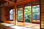 【鎌倉 藤花楼】和の心 有名庭師が手がけた日本庭園のある95/民泊【Vacation STAY提供】