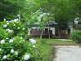 クローバーハウス。静寂の楽しみ、小鳥の囀り。家族の団欒。ハイ/民泊【Vacation STAY提供】