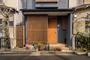【ゲストハウス ひろはし】京都駅徒歩5分 箱庭つきの和モダンなお宿【Vacation STAY提供】