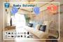 リバーサイド難波602号室/民泊【Vacation STAY提供】