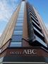 ホテル ABC 名古屋駅 新幹線口 (全室禁煙)