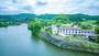 大自然の静寂と天然自噴温泉を愉しむ湯宿 亀山温泉ホテル