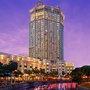 グランド コプトーン ウォーターフロント ホテル シンガポール
