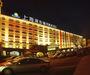 NEW CENTURY MANJU HOTEL(SHANGHAI PUDONG AVENUE)