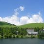 白樺湖レイクサイドホテル山幸閣