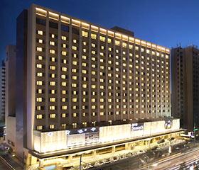 ベストウェスタンプレミアソウルガーデンホテル