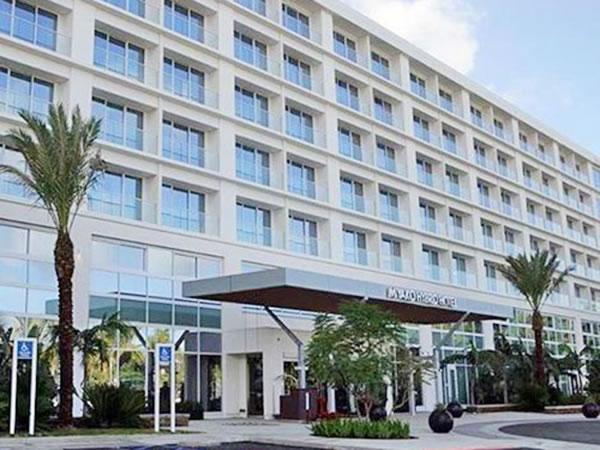 ミヤコ ハイブリッド ホテル