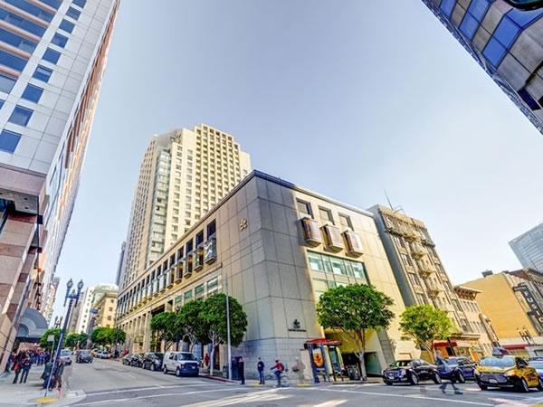 ホテル ニッコー サンフランシスコ