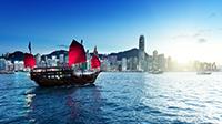 女子旅的香港マカオ