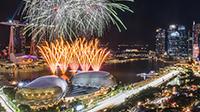 シンガポールの魅力