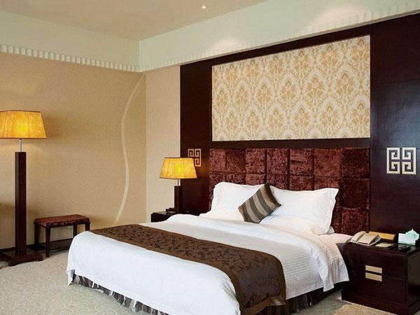カイロンドゥ インターナショナル ホテル コウシュウ