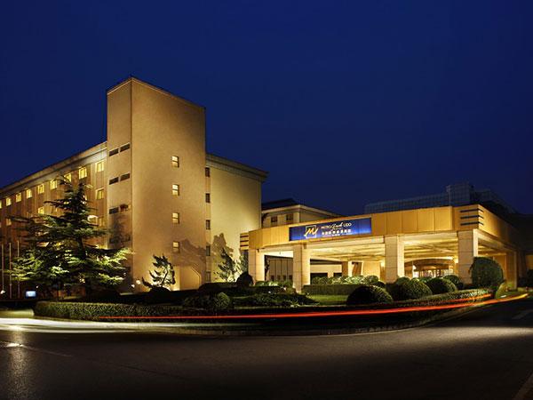 メトロリドホテル北京