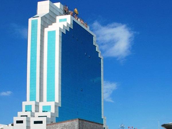 グァンジョウ ニュー センチュリー ホテル
